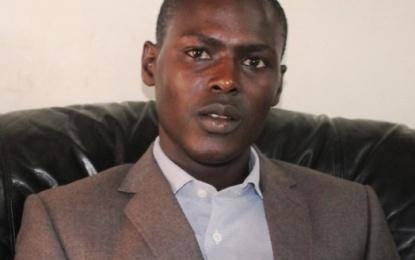 NÉCROLOGIE : Le maire de Méouane Bara Ndiaye perd son fils
