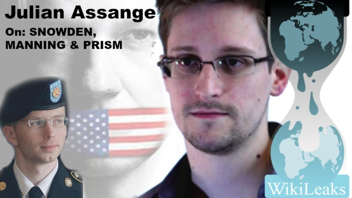ETATS-UNIS : WikiLeaks et Edward Snowden saluent la réduction de peine de Chelsea Manning par Obama