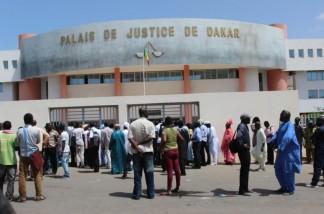 Une peine de 10 ans de prison requise contre un porteur de marchandises