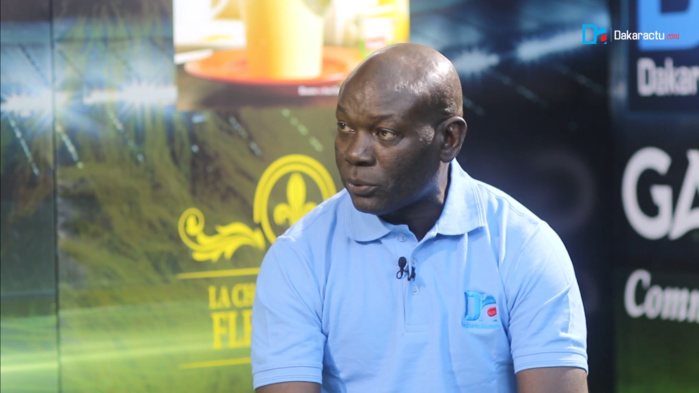"""Roger Mendy ancien international sénégalais : """" Je le dis tout de suite, il faut s'attendre à un match très difficile contre le Zimbabwe """""""