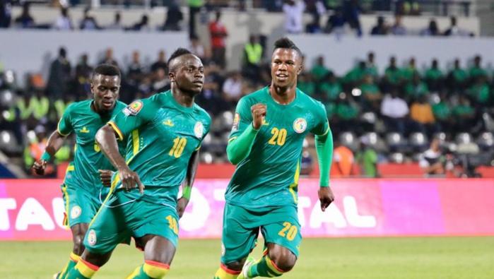 SENEGAL –ZIMBABWE A 19 HEURES A FRANCEVILLE : 90 minutes pour une place en quarts