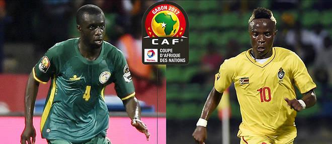 Sénégal-Zimbabwe : Un changement coté sénégalais, voici les compositions des deux équipes