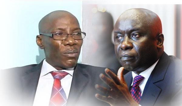 Oumar Sarr coordinateur national du groupe de refondation du parti Rewmi : « IdrIssa  Seck ne sera pas candidat à la prochaine présidentielle de 2019. »