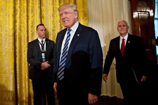 Trump risque déjà d'être assigné en justice