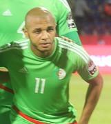 Yacine Brahimi : «C'est très dur de sortir au premier tour… »
