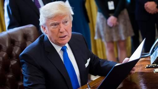 Trump s'apprête à limiter l'immigration et les visas