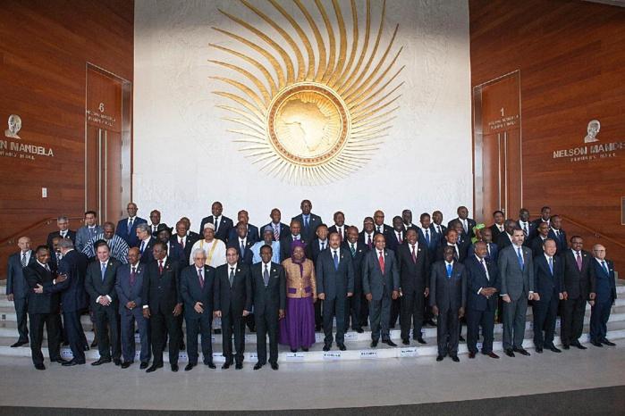 Élection à la tête de la Commission, réformes, retour du Maroc… Le 28e sommet de l'UA sera riche en annonces (Jeune Afrique)