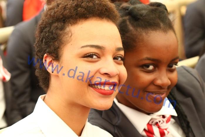 Journée culturelle chinoise : L'ambassadeur de Chine à Dakar promet des bourses aux étudiants de BEM