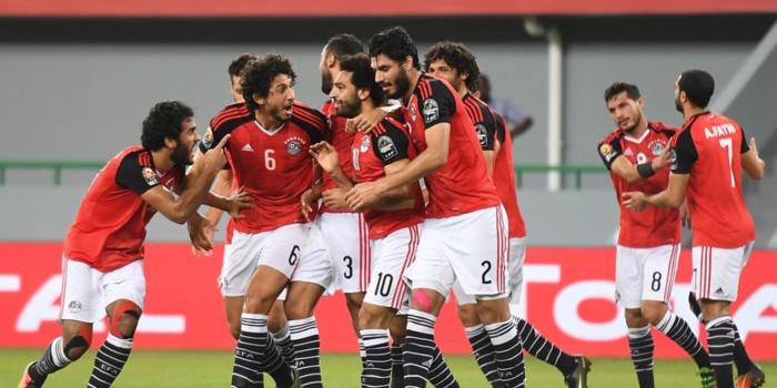 CAN : l'Égypte dernière équipe qualifiée pour les quarts, le Mali éliminé