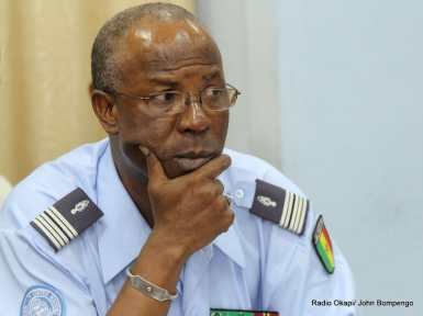 DIPLOMATIE : Le général Guèye Faye bientôt nommé