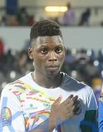 Lamine Gassama : « Cette équipe du Cameroun a refusé de jouer»