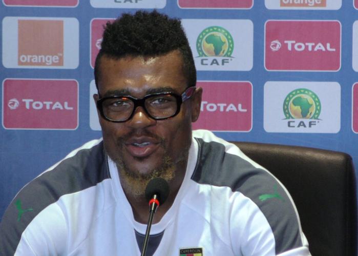 Adolphe Teikeu : « Dans cette CAN, nous sommes arrivés sans objectif »