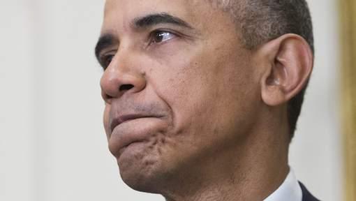 Barack Obama sort du silence