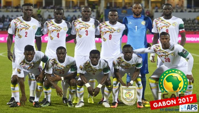 CAN 2017 : LES LIONS DOIVENT PROGRESSER COLLECTIVEMENT (TECHNICIEN)