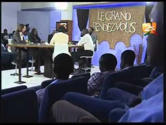 """ÉMISSION """"GRAND RENDEZ-VOUS"""" : La 2sTV mise en demeure, sa licence menacée"""