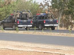 Gambie : Musa Diba dirigera les services de renseignement