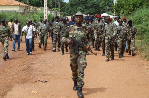 Guinée-Bissau : l'armée promet de ne plus faire de coup d'Etat