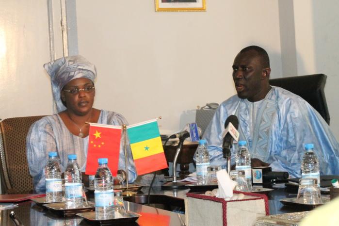 """AFFAIRE DU DON À L'ASSOCIATION DES IMAMS ET OULÉMAS DE SAINT-LOUIS : Les précisions de la """"Fondation Servir le Sénégal"""""""
