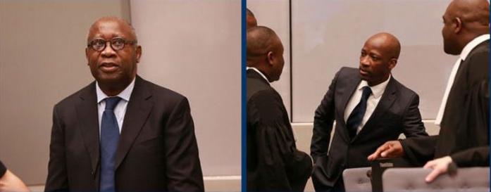 Côte d'Ivoire : reprise du procès de Laurent Gbagbo et de Charles Blé Goudé à la CPI