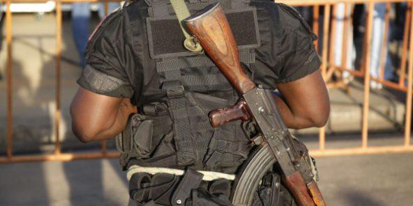 Côte d'Ivoire : tirs en l'air de soldats à Adiaké, près d'Abidjan