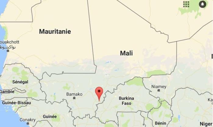Une humanitaire colombienne enlevée au Mali