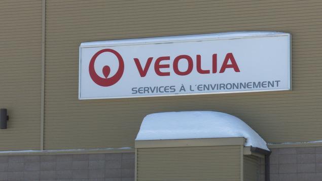 Station de déferrisation de l'eau à Dakar : VEOLIA remporte le contrat