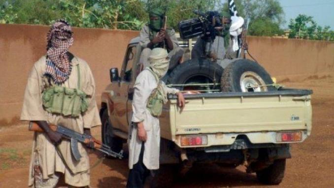 Une religieuse colombienne enlevée par des hommes armés — Mali