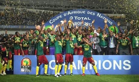 Cameroun : jackpot pour les champions d'Afrique !