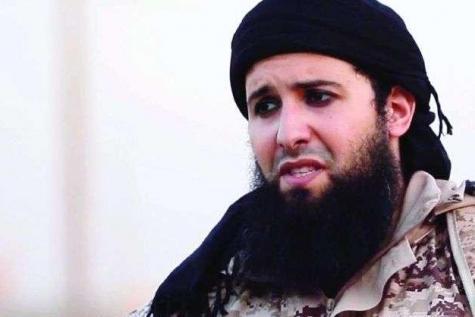 Le djihadiste français Rachid Kassim aurait été tué