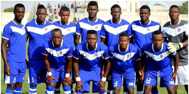 Ligue des champions : L'Us Gorée concède le nul (0-0) face à Horoya Ac