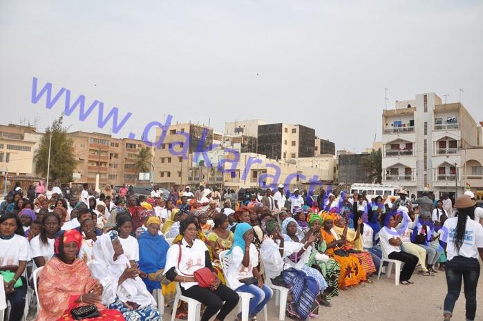 """Cheikh Mbacké Sakho, président du Mouvement """"Macky Gnou Gnor"""" : """"Le mouvement fera le tour du pays pour y implanter la maison de l'Emergence"""""""