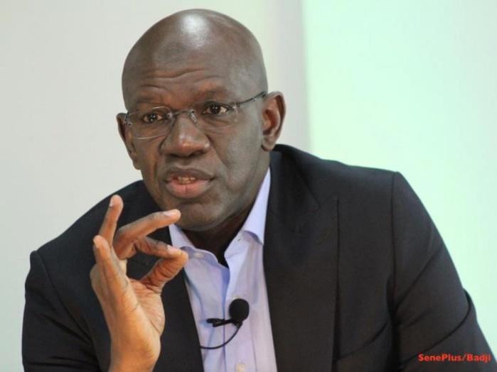 Me Mame Adama Guèye : « On ne peut pas nous reprocher de développer une opposition crypto- personnelle au président Macky Sall… »