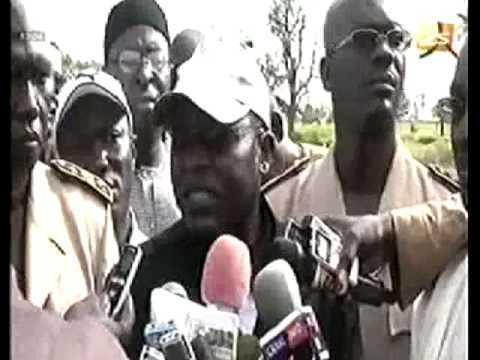 Incidents malheureux entre pêcheurs sénégalais et garde-côtes mauritaniens : Oumar GUÈYE disculpe la Mauritanie
