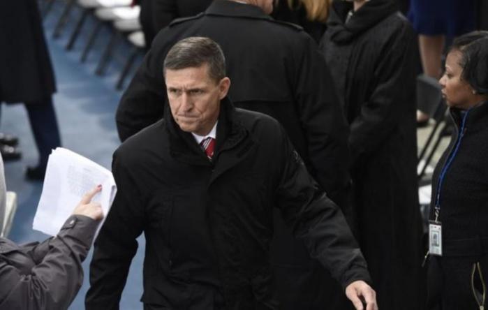 Démission de Michael Flynn, conseiller à la sécurité nationale de Trump