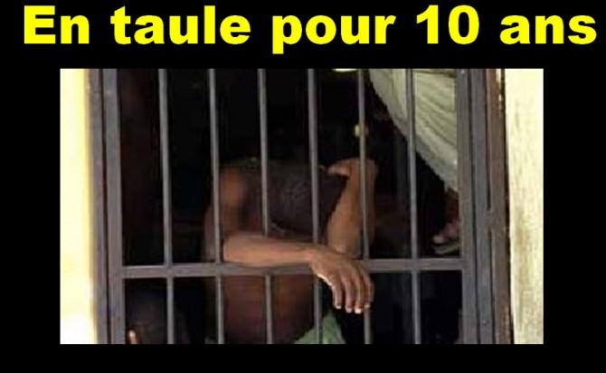 VIOL, PÉDOPHILIE ET DÉTOURNEMENT DE MINEURE : Khadim Niasse écope de 10 ans de prison