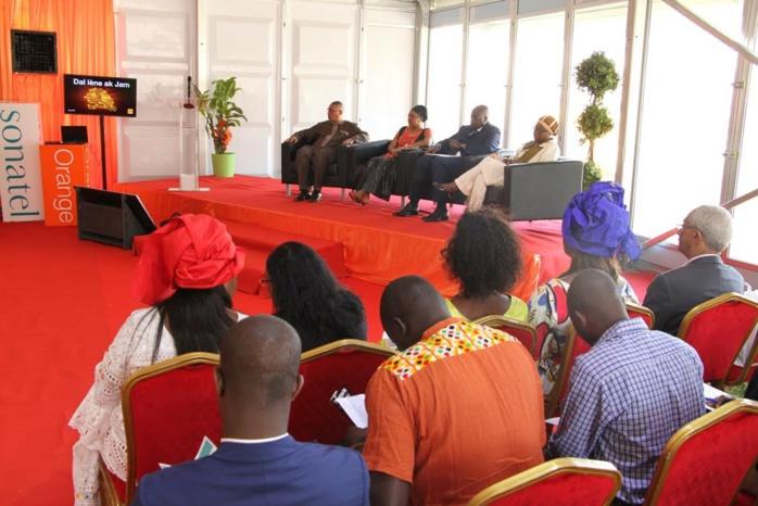 Internet partout pour tous: Sonatel pose son Acte 1 vers «Sénégal Numérique 2025»