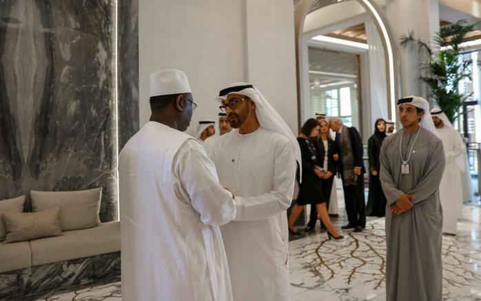 RETOMBÉES VISITE PRÉSIDENT A DUBAI : une nouvelle desserte aérienne sur le tarmac (Johnson Mbengue)