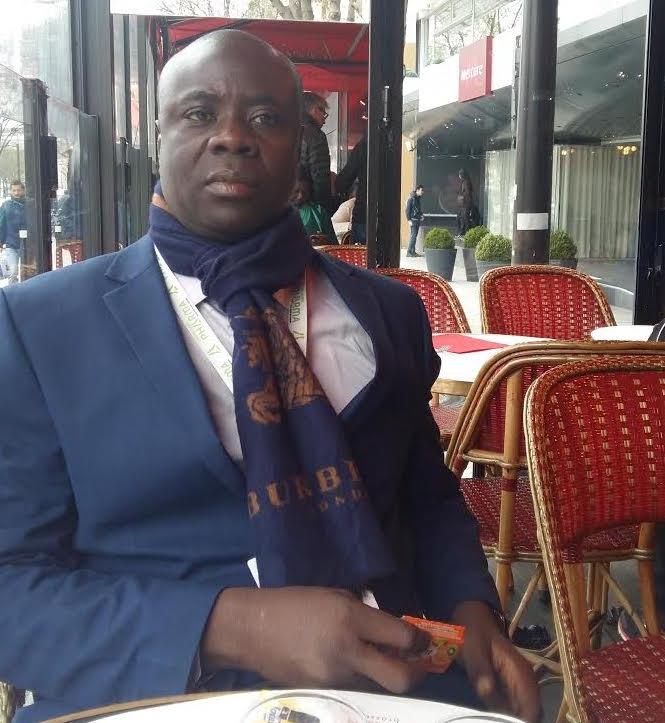 ALIOUNE DIOUF ( Cadre Apr Kaolack) : «  Ceux qui ont créé un front contre Mimi Touré sont responsables du chaos qui mine l'Apr »