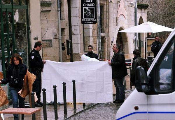 SON MEURTRIER CONDAMNÉ A DIX ANS FERME EN FRANCE : Magatte Guèye assassiné pour un téléphone portable