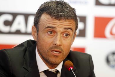 Après PSG-Barca (4-0) : Luis Enrique a failli en venir aux mains avec un journaliste