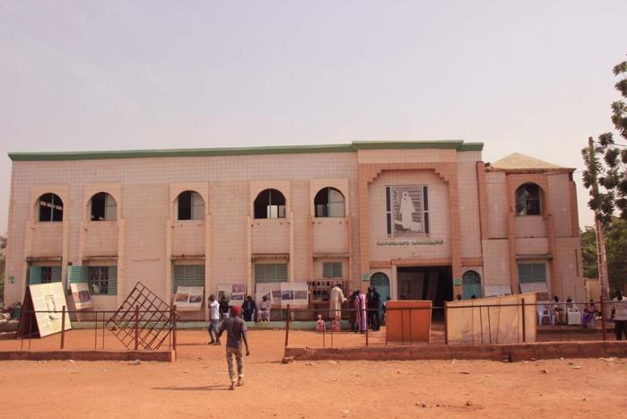 Les premières images de la visite de Serigne Bassirou Abdou Khadre Mbacké au Mali