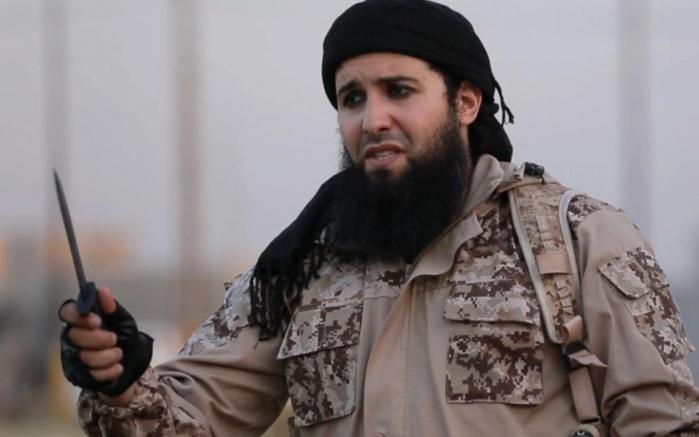 La mort du djihadiste français Rachid Kassim confirmée par une comparaison d'ADN
