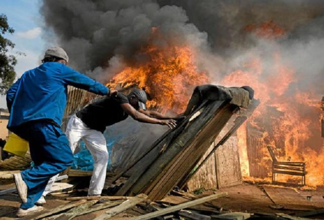Khossanto : Cosso Fall et Maguette Sène, les deux agents des douaniers arrêtés