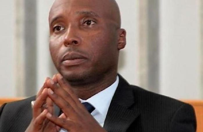 Meurtre de Ndiaga Diouf : Barthélémy Dias condamné à 2 ans dont six mois ferme de prison