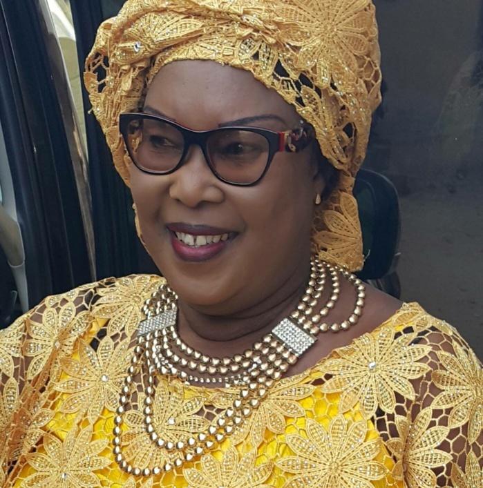 SOPHIE NDIAYE CISSOKHO (Sec Politique femmes Bby) : « L'opposition est en panne de leader et s'accroche sur des futilités »