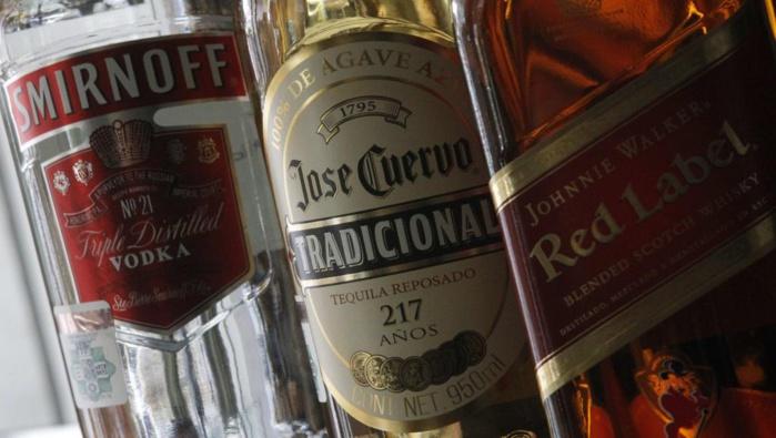 Mbour : Trois mémés déférées pour vente illégale d'alcool