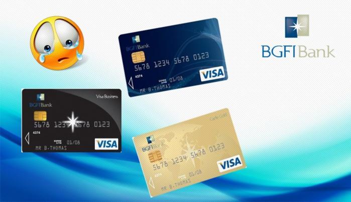 Le Gabon secoué par un vaste scandale de fraude aux cartes Visa prépayées de BGFI Bank