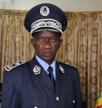 LUTTE CONTRE LE TERRORISME : Le directeur national de la police invite ses hommes à être sur le pied de guerre