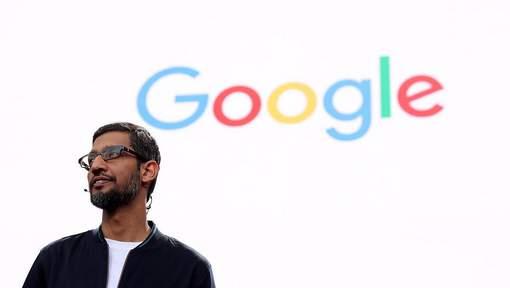 """""""Cher patron de Google"""" : l'audace d'une petite fille de sept ans"""
