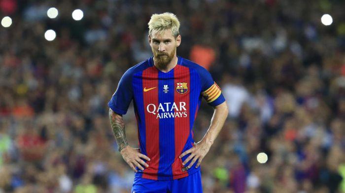 La liste noire de Messi au Barça